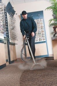 Carpet Cleaning in Sydney