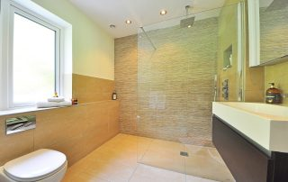 clean bathroom services in Sydney