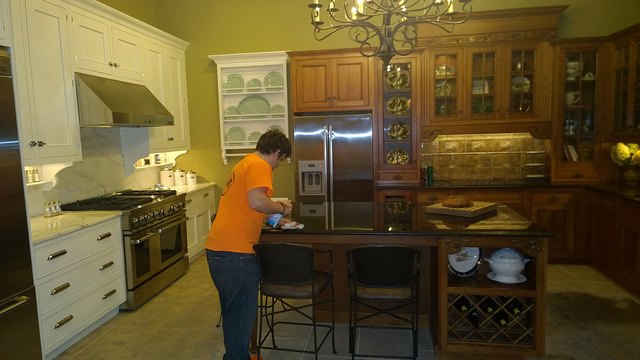 End of Lease Cleaning Tips for Your Kitchen