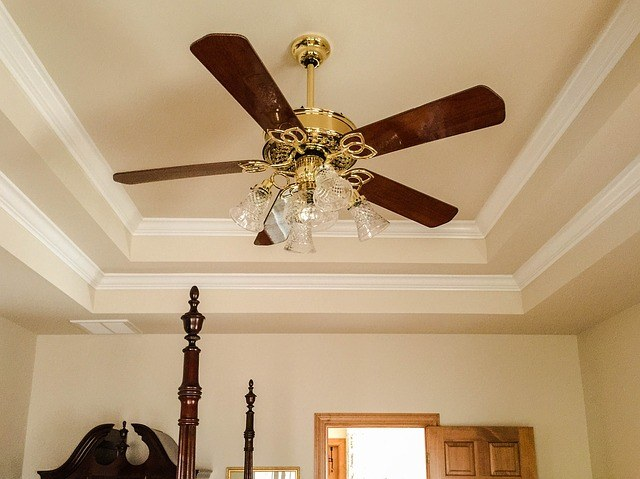 Light Fixtures and Fans