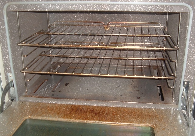Oven Cleaning Made Simple