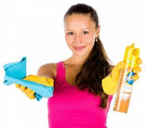 Helpfull cleaners