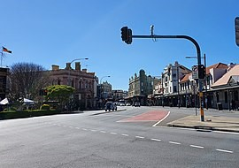 cleaning in Newtown