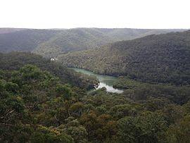Mount Colah