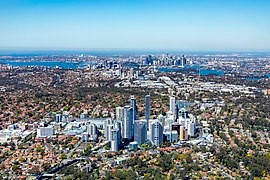 cleaning services in Chatswood