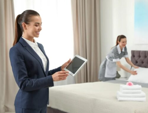 Hotel Cleaning Company